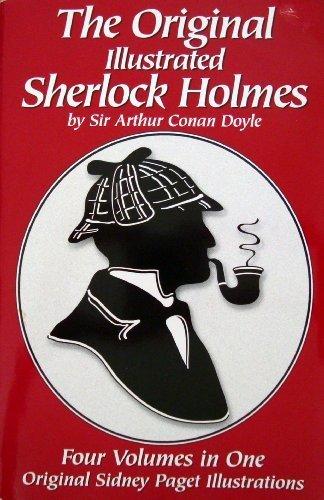 9781879582255: The Original Illustrated Sherlock Holmes