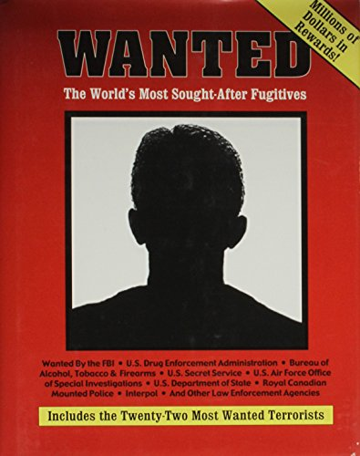 wanted the World's Most Sought After Fugitives: Gottlieb, Glenn