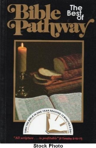 9781879595026: The Best of Bible Pathway