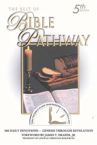 9781879595392: The Best of Bible Pathway, 5th Edition: 366 Daily Devotions