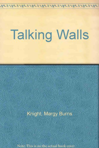 9781879600386: Talking Walls