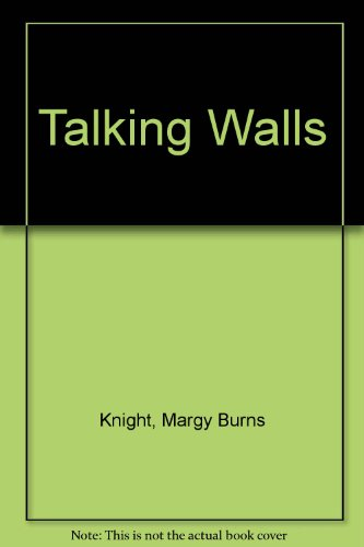 9781879600393: Talking Walls