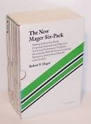 The New Mager Six Pack: Making Instruction: Robert F. Mager