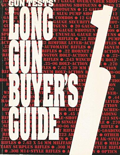 9781879620452: Gun Tests' Long Gun Buyer's Guide
