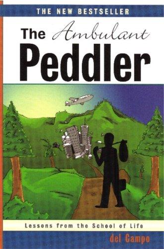 9781879628243: The Ambulant Peddler