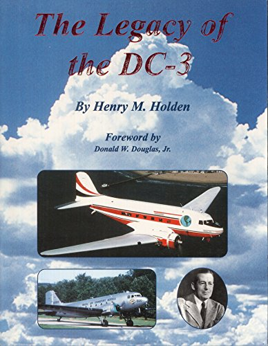 9781879630406: The Legacy of the DC-3