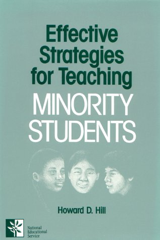 9781879639119: Effective Strategies for Teaching Minority Students