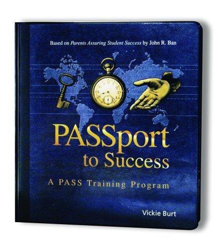 9781879639836: PASSport to Success