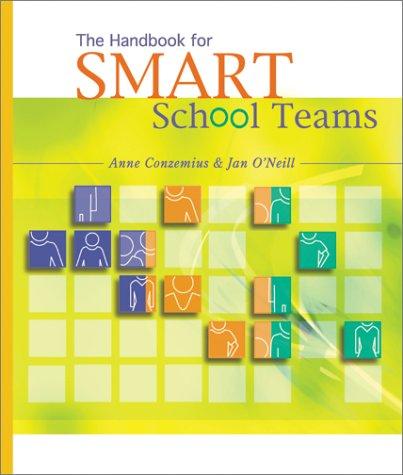 9781879639850: The Handbook for SMART School Teams