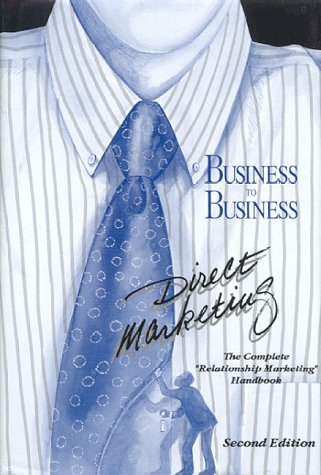 9781879644007: Business-To-Business Direct Marketing