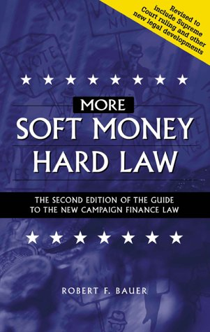 9781879650091: More Soft Money Hard Law