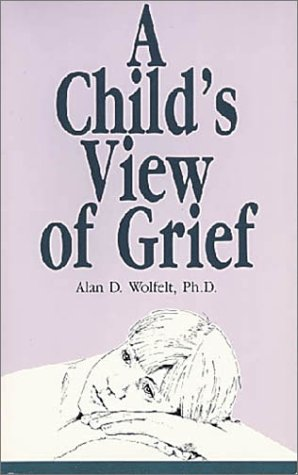 9781879651005: A Child's View of Grief
