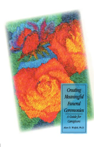 9781879651081: Creating Meaningful Funeral Ceremonies: A Guide For Caregivers