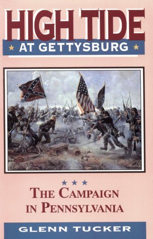 9781879664265: High Tide at Gettysburg: The Campaign in Pennsylvania