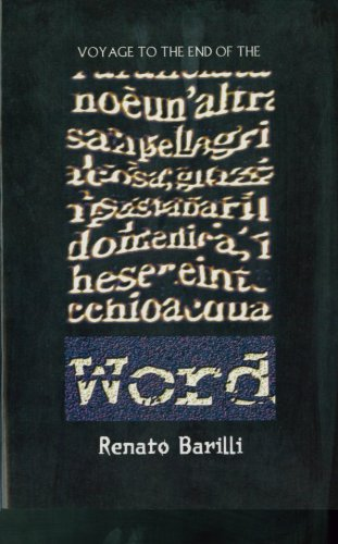 9781879691490: Voyage to the end of the word