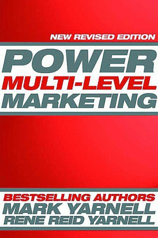9781879706842: Power Multi-Level Marketing: Building a Successful Network from Ground Zero