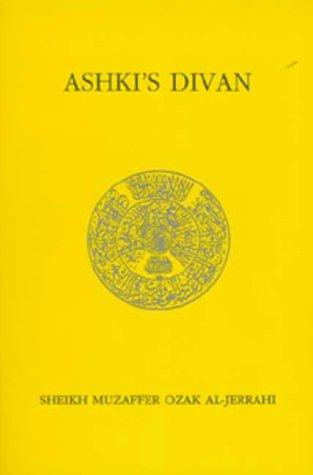 9781879708020: Ashki's Divan (Ashki Book)
