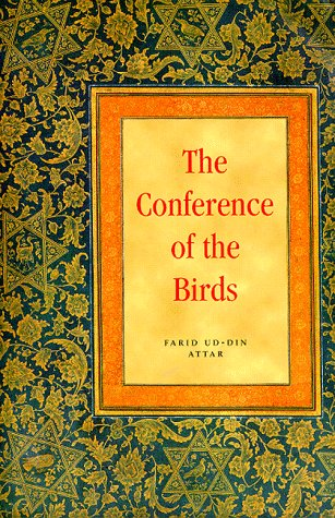 9781879708136: Conference of the Birds: A Philosophical Religious Poem in Prose