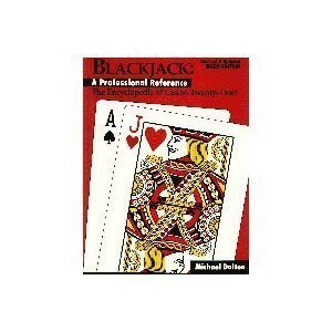 9781879712027: Blackjack: A Professional Reference : The Encyclopedia of Casino Twenty-One!