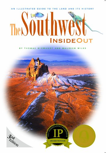 The Southwest Inside Out: Thomas Wiewandt; Maureen Wilks