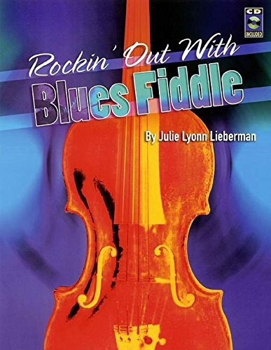 9781879730113: Rockin' Out with Blues Fiddle