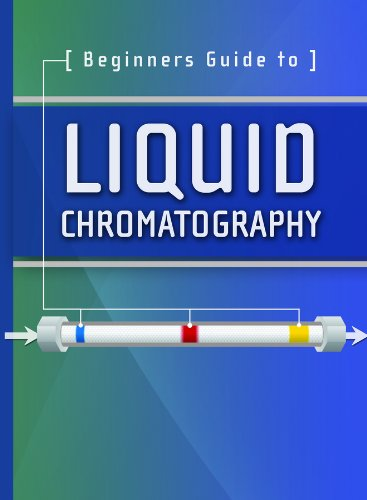 9781879732025: Beginners Guide to Liquid Chromatography (Waters Series)