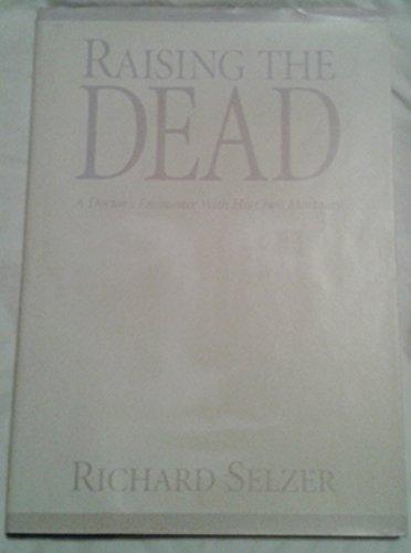 9781879736115: Raising the Dead
