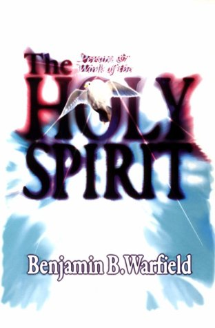 9781879737167: The Person and Work of the Holy Spirit