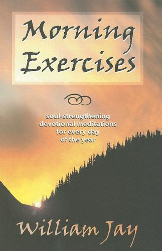 9781879737334: Morning Exercises