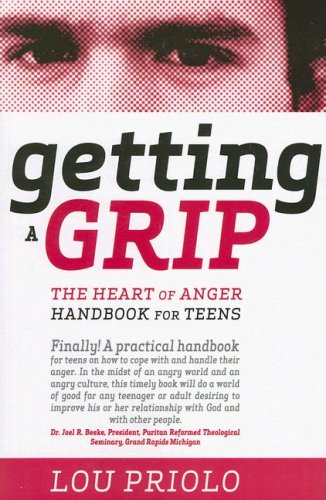 Getting a Grip : The Heart of: Louis Paul Priolo