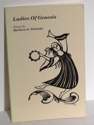 9781879742000: Ladies of Genesis
