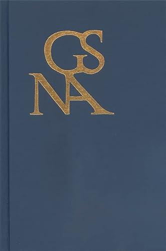 Goethe Yearbook. Volume VI.: Saine, Thomas P. , editor.