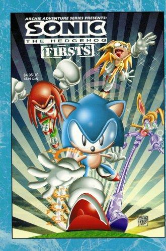 9781879794047: Sonic The Hedgehog