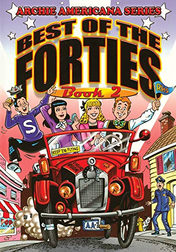 9781879794092: Best of the Forties/Book #2 (Archie Americana Series)