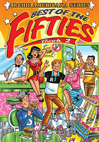 9781879794153: Best of the Fifties / Book #2 (Archie Americana Series)