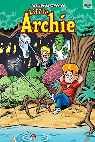 The Adventures of Little Archie: v. 2: Bob Bolling