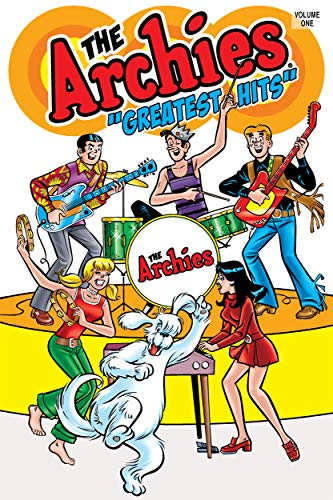 9781879794375: The Archies'