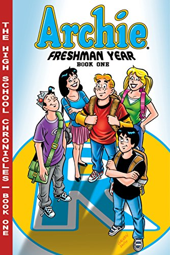 9781879794405: The High School Chronicles: Archie Freshman Year - Book 1