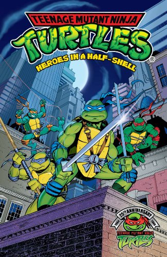 Teenage Mutant Ninja Turtles :
