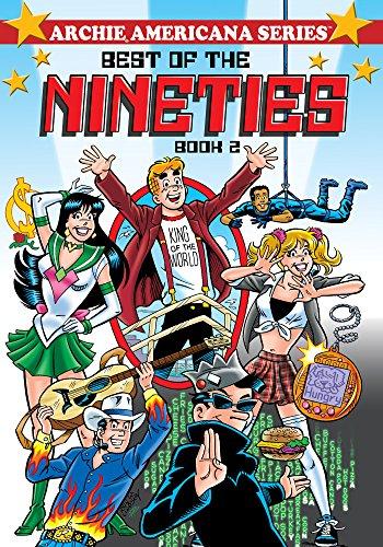 9781879794665: Best of the Nineties / Book #2 (Archie Americana Series)