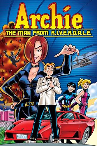 9781879794689: Archie: The Man from R.I.V.E.R.D.A.L.E. (Archie Adventure Series)