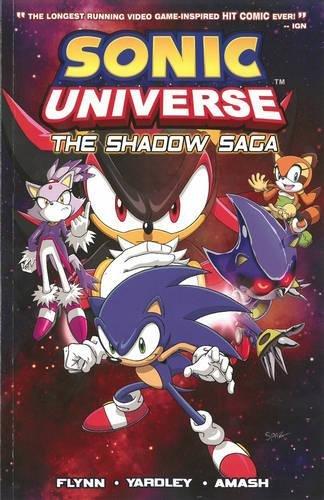 The Shadow Saga