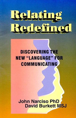 9781879797017: Relating Redefined : Discovering the New
