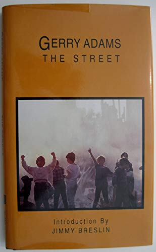 9781879823020: The Street and Other Stories