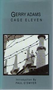 Cage Eleven (signed): Adams, Gerry