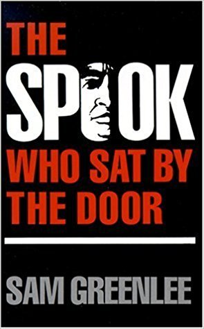 9781879831018: The Spook Who Sat by the Door