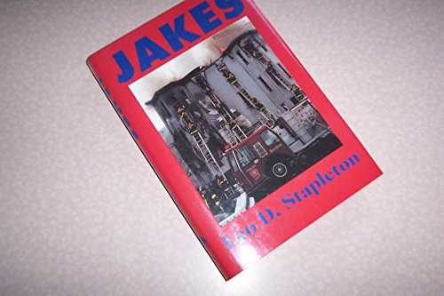 Jakes (*SIGNED* 1st Edition/1st Printing) (1879848074) by Leo D. Stapleton
