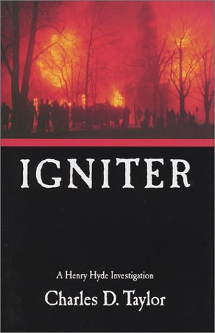 9781879848245: Igniter