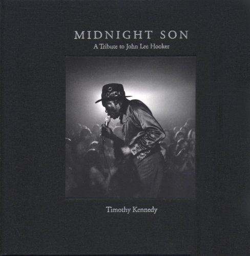 Midnight Son.: Timothy Kennedy