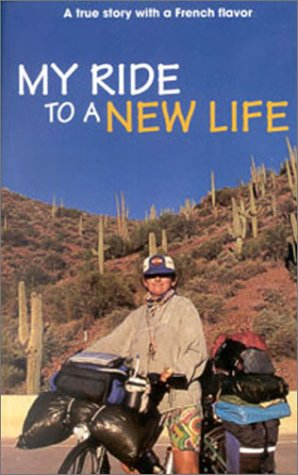 My Ride to a New Life: Michelle R. Sicard